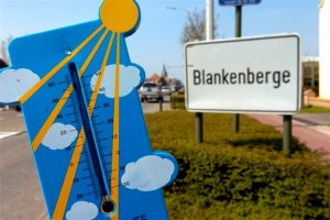 Evenement Internationale tweedaagse Blankenberge