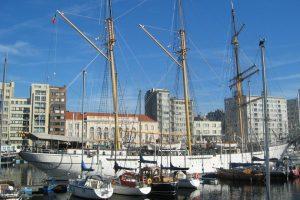 Mercator: schip met geschiedenis