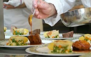 Restaurant Trios De Haan
