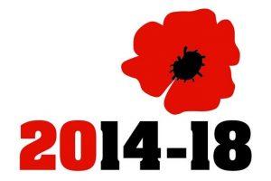 Herdenkingsevenementen 100 jaar Groote Oorlog
