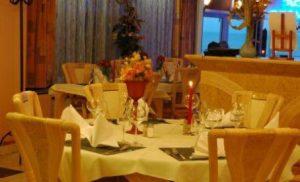 Restaurant Atlanta Koksijde