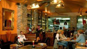 Restaurant Bella Vista Middelkerke