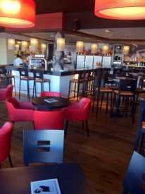 Restaurant Betties Blankenberge