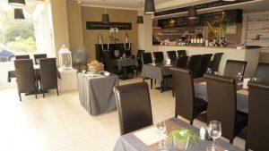 Restaurant Eethuis 't Blekkertje Koksijde