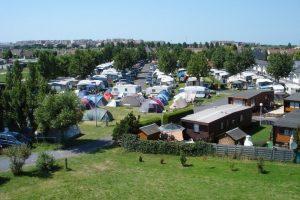 Camping Bonanza II ** Blankenberge