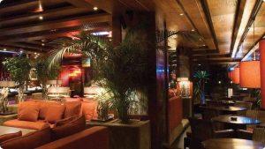 Restaurant Bora Bora Knokke