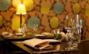 Restaurant Cajou De Panne