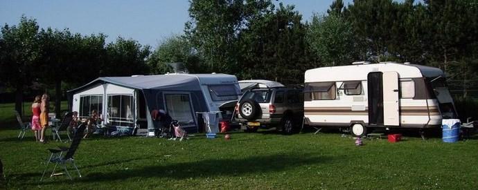 camping de panne