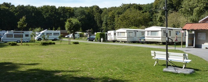 camping veurne