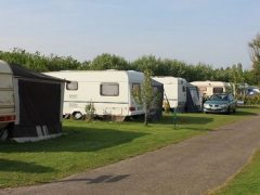 camping westende