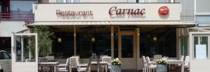 Restaurant Carnac Koksijde