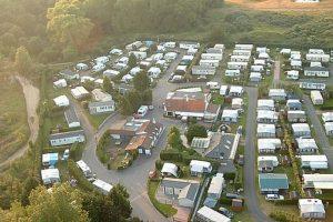 Camping Blekkerdal ** Koksijde