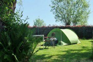 Camping De Heide De Haan