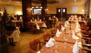 Restaurant Brasserie Du Zoute Knokke