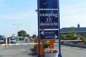 Camping Duinzicht Bredene