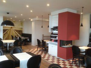 Restaurant Bistro Fine Claire De Haan