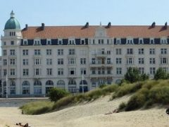 hotel zeebrugge