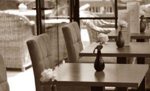 Restaurant Huyze Armalot De Panne