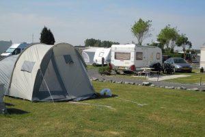 Camping Jamboree **** Blankenberge