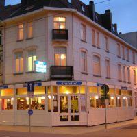 Restaurant Kristoffel Middelkerke