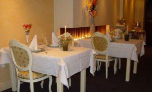 Restaurant La Tulipe Middelkerke