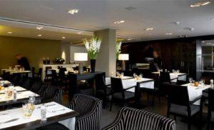 Restaurant Lautrec Bredene
