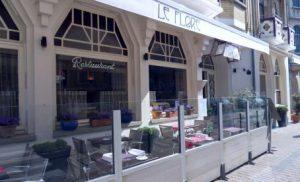 Restaurant Le Flore De Panne