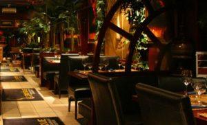 Restaurant L'Exotique Blankenberge