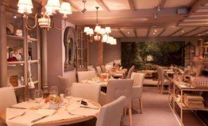 Restaurant L'Invité De Haan