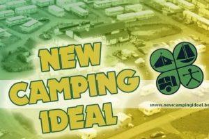 Camping New Camping Ideal De Haan