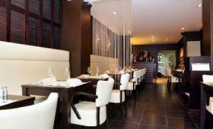 Restaurant New Maroon De Panne