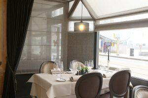 Restaurant Papillon Middelkerke