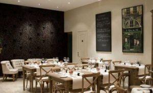 Restaurant Poincaré De Haan