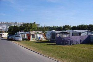 Camping Poldervallei Middelkerke Westende