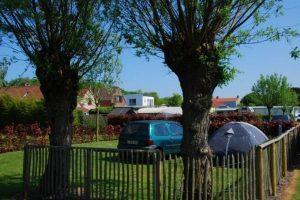 Camping 't Rietveld De Haan