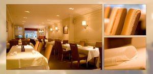 Restaurant Rita De Haan