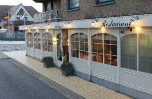 Restaurant Sirene Middelkerke