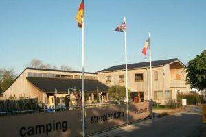 Camping Strooiendorp De Haan