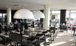 Restaurant The Lodge Knokke