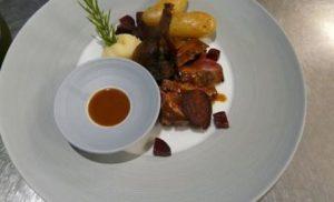 Restaurant Tram57 De Panne