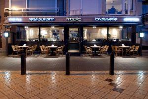 Restaurant Tropic De Haan
