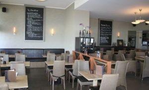 Restaurant Vin Dune De Haan