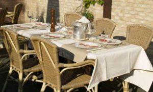 Restaurant De Zandkorrel Bredene