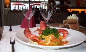 Restaurant Zandstuiver Blankenberge