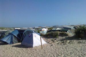 Camping Zeepark De Panne