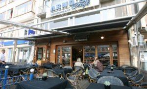 Restaurant Arno's Café Oostende