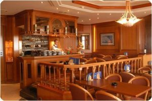 Beach Palace Hotel **** Blankenberge