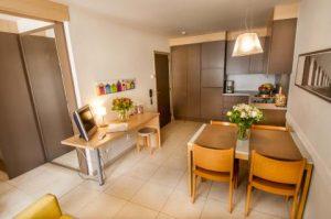 Belcasa Suitehotel *** Westende
