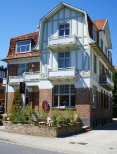 Hotel Bonne Auberge *** De Haan