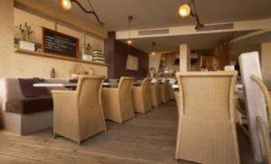 Restaurant 't Boothuis Nieuwpoort